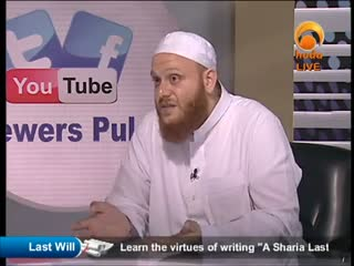 Viewers Pulse Live 26 June With Malik Evangelatos Guest Sheikh Shady Alsuleiman
