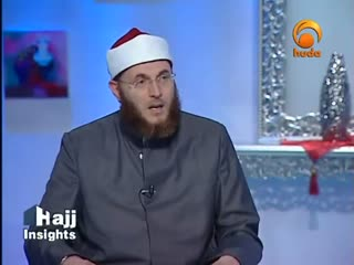 Hajj Insights - Sh. Dr. Muhammad Salah - Episode 2-8