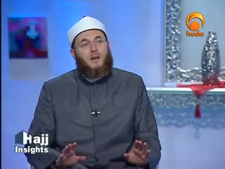 Hajj Insights - Sh. Dr. Muhammad Salah - Episode 4-8