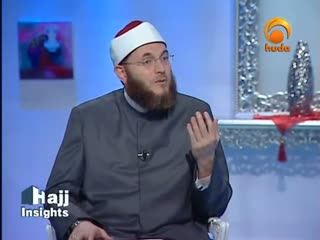 Hajj Insights - Sh. Dr. Muhammad Salah - Episode 5-8