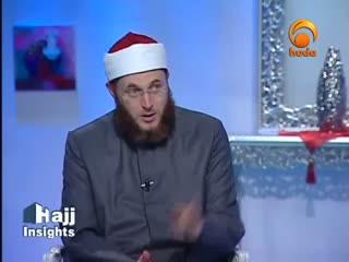 Hajj Insights - Sh. Dr. Muhammad Salah - Episode 6-8