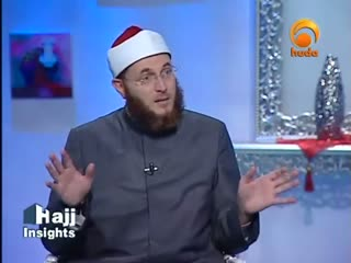 Hajj Insights - Sh. Dr. Muhammad Salah - Episode 7-8