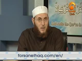 Special Acknowledgment - Sh. Dr. Muhammad Salah