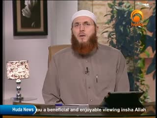 Ask Huda (Live), 15 July 2012 - Dr Muhammad Salah