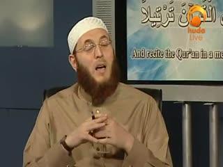 Correct your recitation- Dr Muhammad Salah Episode 8-15