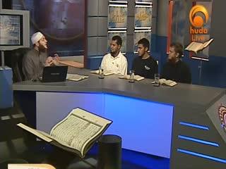 Correct your recitation- Dr Muhammad Salah Episode 10-15
