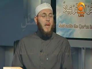 Correct your recitation- Dr Muhammad Salah Episode 13-15