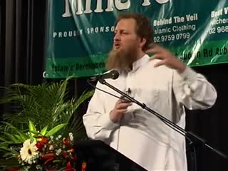 Does Islam Oppress Women- - Abdur Raheem Green