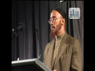 The Historical Jesus - Khalid Yasin (Part 2 of 3)