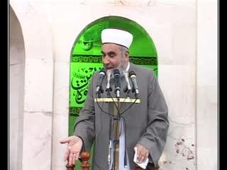 ماموستا سید احمد با به ت ده ست گرتن به دینی خوا 1-3