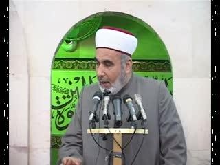 ماموستا سید احمد با به ت ده ست گرتن به دینی خوا 3-3
