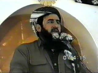 شهادت امام حسین ماموستا نجم الدین کریکار2
