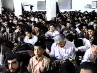 شهادت امام حسین ماموستا نجم الدین کریکار3