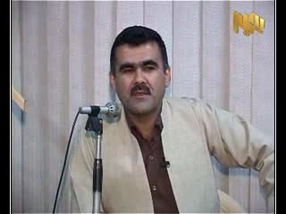 ماموستا شیرزاد عبد الوهاب با به ت مه و قیف