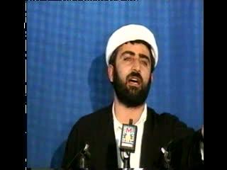 توهین به حضرت عایشه ماموستا محمد علوی