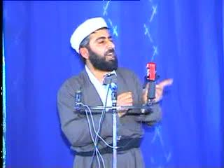 جشن غیراسلامی   ماموستا محمد علوی