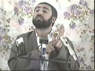 جومعه و جةماعةت  ماموستا محمد علوی