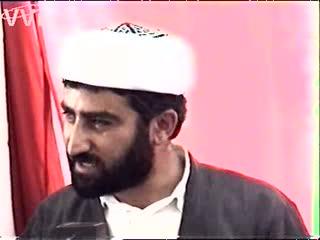 شةر له پیناوی خوا 1  ماموستا محمد علوی