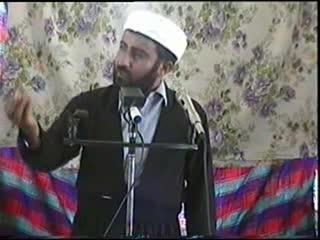 چیروکی سی مندال  ماموستا محمد علوی
