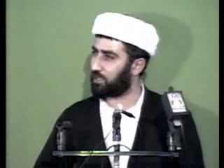 حوکمی قوربانی 1  ماموستا محمد علوی