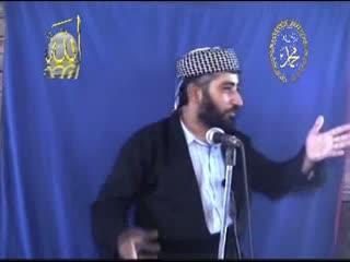 سخاوت ماموستا محمد علوی