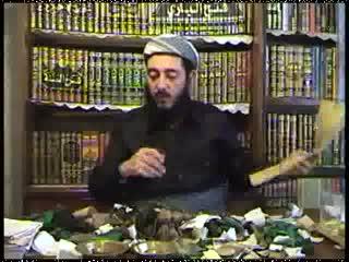 نهینییةکانی شیخةکان  ماموستا عبد الرحمان حسین پور3