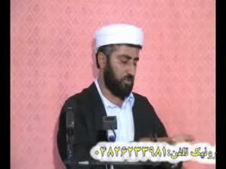 ماموستا محمد علوی باسی نویژ