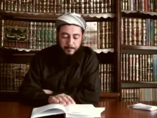 ماموستا عبد الرحمن بابه ت جیهانی جن و شهیطان بهشی 1