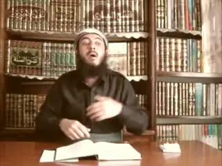 ماموستا عبد الرحمن بابه ت جیهانی جن و شهیطان بهشی 2