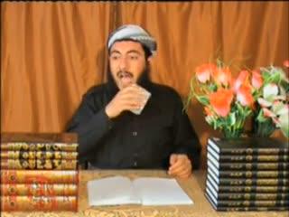 ماموستا عبد الرحمن بابه ت بەتاڵ کردنەوەی سیحرو جادوو بەشی 3