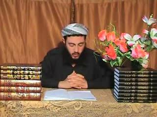ماموستا عبد الرحمن بابه ت بەتاڵ کردنەوەی سیحرو جادوو بەشی 5