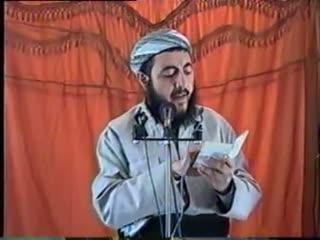 ماموستا عبد الرحمن باسی دەجال