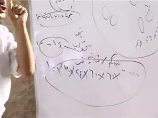 هاوڕێ محمد امین ... ڕێگاکانی خوا ناسین