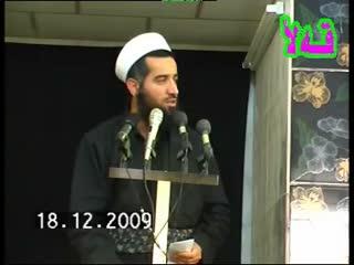 ماموستا عوبه ید بابه ت  بانگەوازمان بۆ ئیسلام بێت نەک بۆ حیزبایەتی