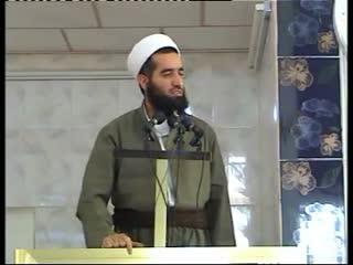 ماموستا عوبه ید بابه ت چوار بنچینهکهی ئیسلام
