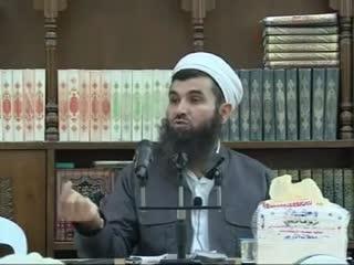 ماموستا عبد اللطیف بابه ت الایمان واثره فی حیاة المسلم+اسئلة واجوبة