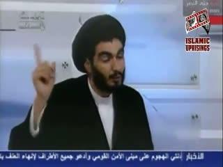 آخوند ایرانی خواهان پاکسازی سوریه از اهل سنت است