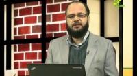 حق الله - دشنام دادن به زمانه . ناسزاگویی به الله متعال است