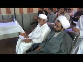 مسابقات قرآنی مدارس دینی اهل سنت 4