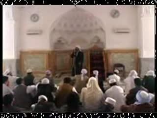 سخنرانی مولانا عبدالحمید درباره عذاب الهی