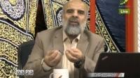 تابشی از قرآن - آیات هجده تا بیست و دو سوره حشر - 18/02/2015