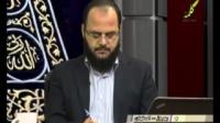 مفاهیم قرآنی - بزرگترین مانع برای رسیدن به حق و حقیقت - 31/03/2015