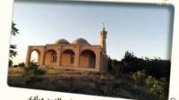 مسجد جدید حمامیان بوکان