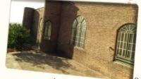 مسجد فخر رازی بوکان
