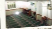 مسجد محمد رسول الله روستای نیلی آزادشهر