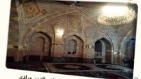 مسجد قدیمی حمامیان بوکان