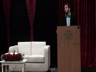 Impact of Youth in Today's Society- Talk by Ustadh Nouman Ali Khan