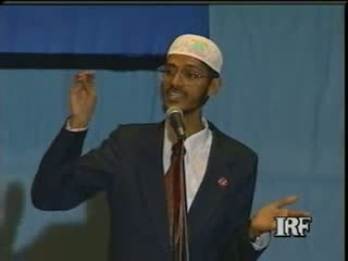 Dr. Zakir Naik- Is The Quran GOD's Word