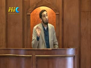 Levels of Faith-Nouman Ali Khan