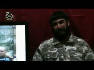 اعترافات حسن حسنی عضو سپاه در سوریه